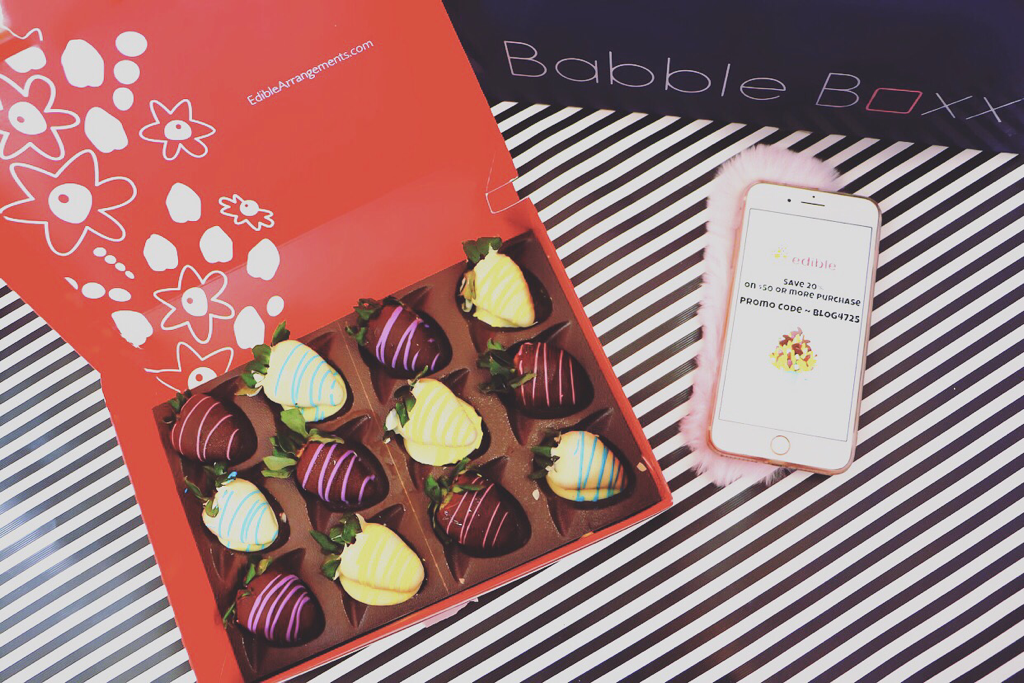 GET INTO THE SPRING SPIRIT WITH BABBLE BOXX ~ SPRING EDIT