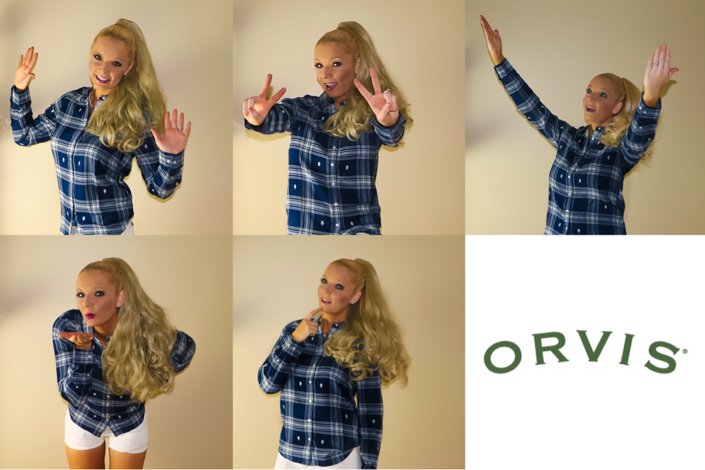 SPRING INTO ORVIS ~ $100 GIFTCARD GIVEAWAY