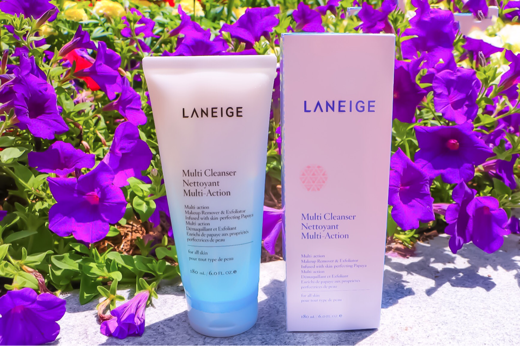 LANEIGE AT TARGET ~ #POWEROF7 #KBEAUTY #INSPIRATION #IC #AD