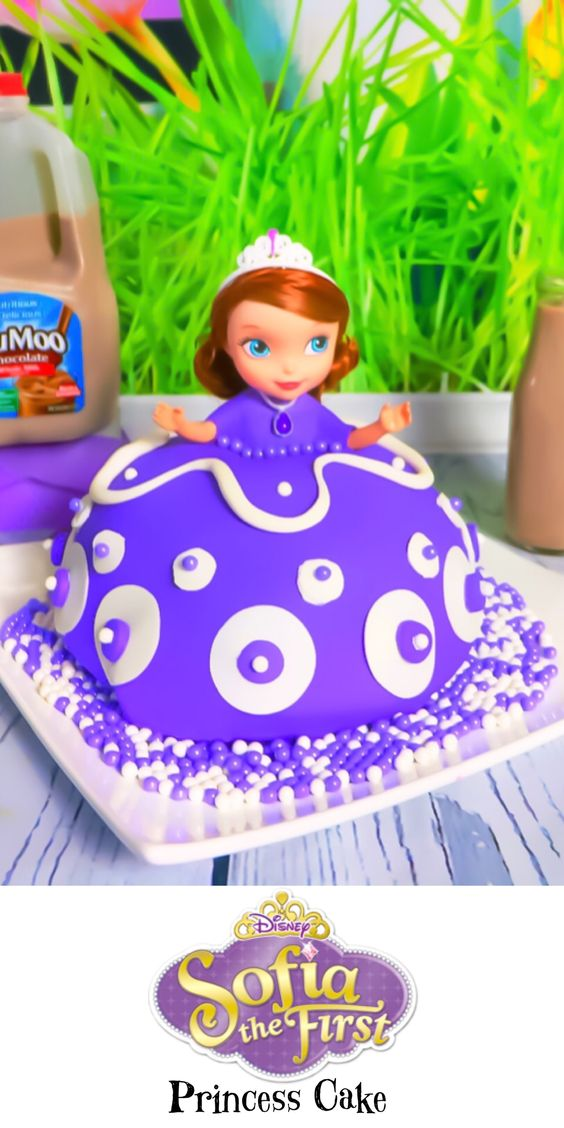 1 Impressions 2 Saves 1 Clicks See more stats Last 30 days. Only you can see this D.I.Y Sofia The First Chocolate Cake