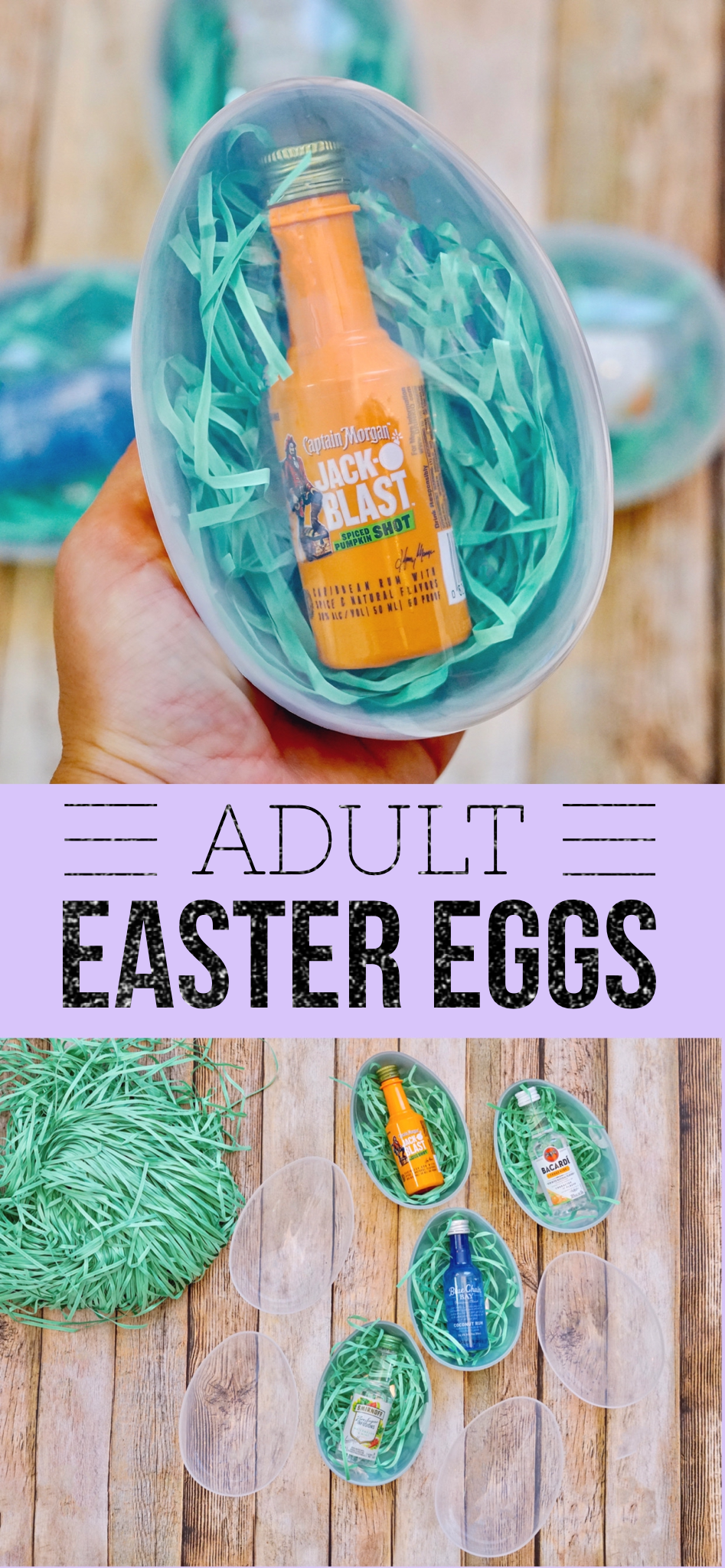 Adult Easter Eggs
