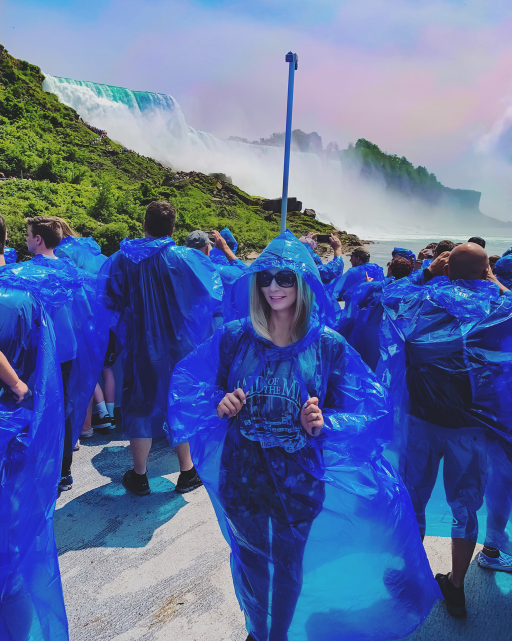 Maid of the Mist USA ~ Tips!