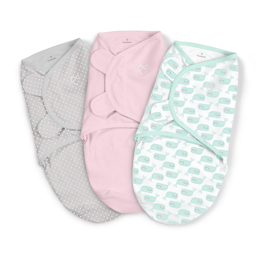 6 Must Have Items For Newborns