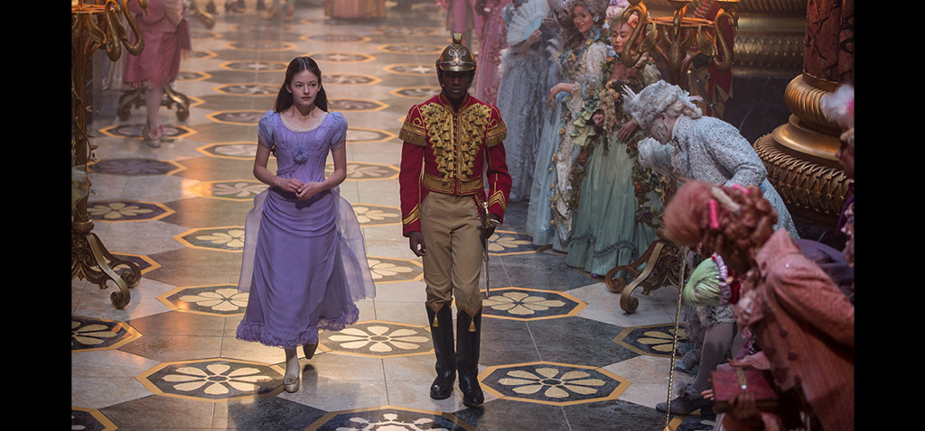 The Nutcracker And The Four Realms ~ REVIEW