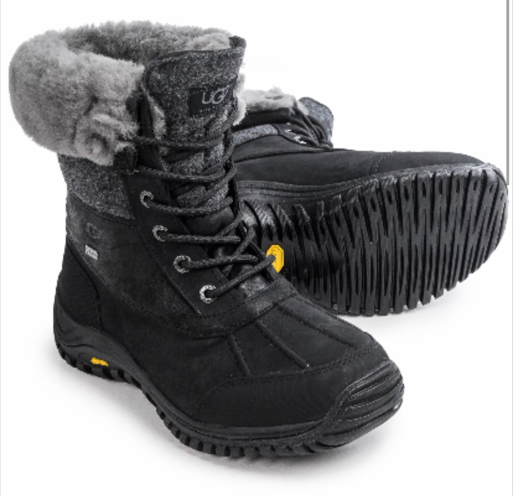 WINTER FAVORITES, NORTH FACE, UGG, SPYDER, TOMS, ON THE CHEAP WITH SIERRA TRADING POST