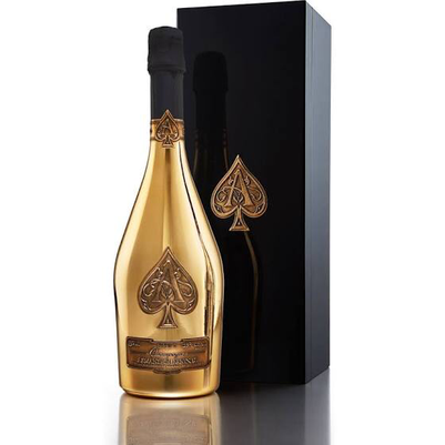 Beautiful Champagne Bottles To Gift This Holiday Season