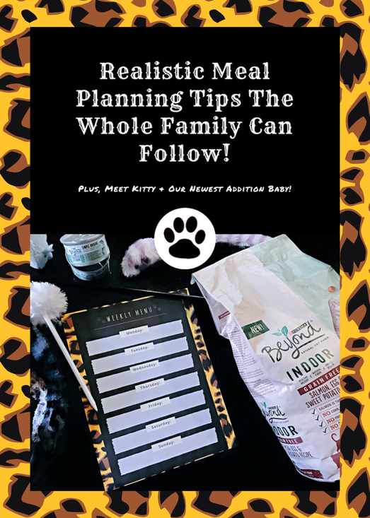 Realistic Meal Planning Tips The Whole Family Can Follow!